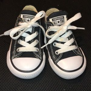 Size-5 Like new converse